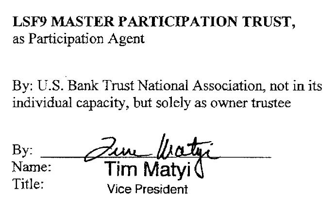 Lsf9 Master Participation Trust Is A Straw Man And Here S Some Proof